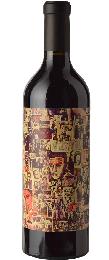 Orin Swift Abstract 2016