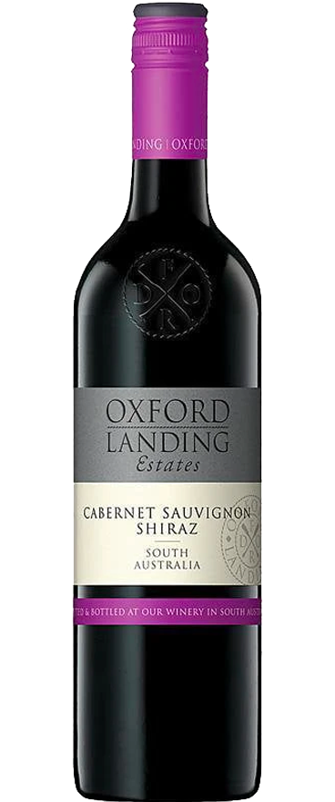 Oxford Landing Estates Cabernet Shiraz 2017 - Wine Central