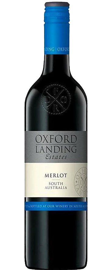 Oxford Landing Estates Merlot 2018