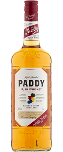 Paddy Irish Whiskey 1L - Wine Central