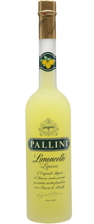 Pallini Limoncello 500ml