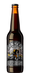 Panhead Black Sabbath 500 ml Bottle