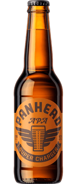 Panhead Super Charger APA 500ml Bottle