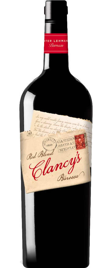 Peter Lehmann Clancy's Red Blend 2016