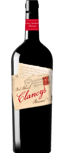Peter Lehmann Clancy's Red Blend 2015