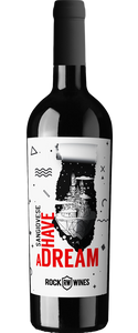 Rock Wines Have a Dream Sangiovese Toscana IGT 2019 - Wine Central