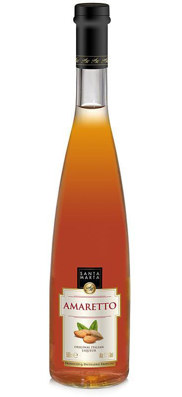 Santa Marta Amaretto (500ml)