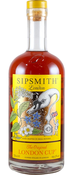 Sipsmith London Cup Gin  700ml