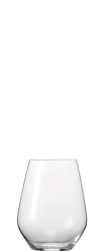 12x Spiegelau Authentis Casual Stemless White Wine Glasses