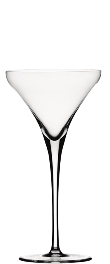 12x Spiegelau Willsberger Anniversary Martini Glass