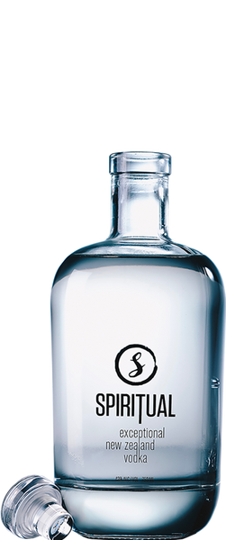 Spiritual Vodka 750ml