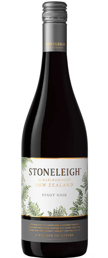 Stoneleigh Pinot Noir 2018 - Wine Central