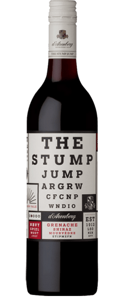 Stump Jump Grenache Shiraz Mourvedre 2016