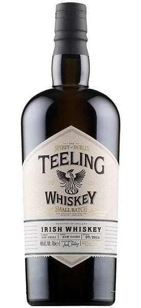 Teeling 'Small Batch' Blended Irish Whiskey , Whisky - Teeling, Wine Central
