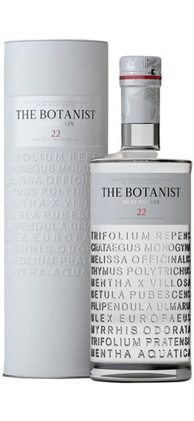 The Botanist Gin in a Gift Tin (700ml)