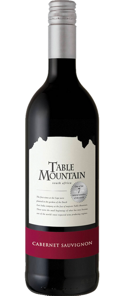 Table Mountain Cabernet Sauvignon 2018