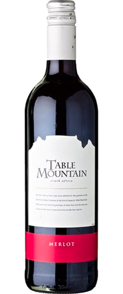 Table Mountain Merlot 2017