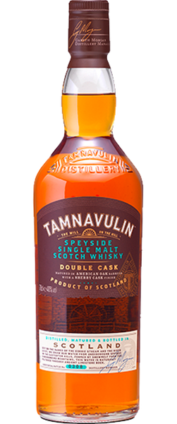 Tamnavulin Speyside Single Malt 700ml