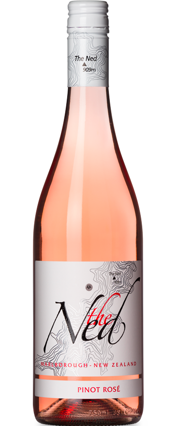 The Ned Pinot Rosé 2020