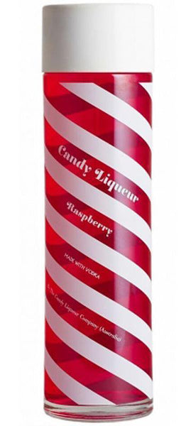 The Candy Liqueur Co. Raspberry Liqueur 700ml