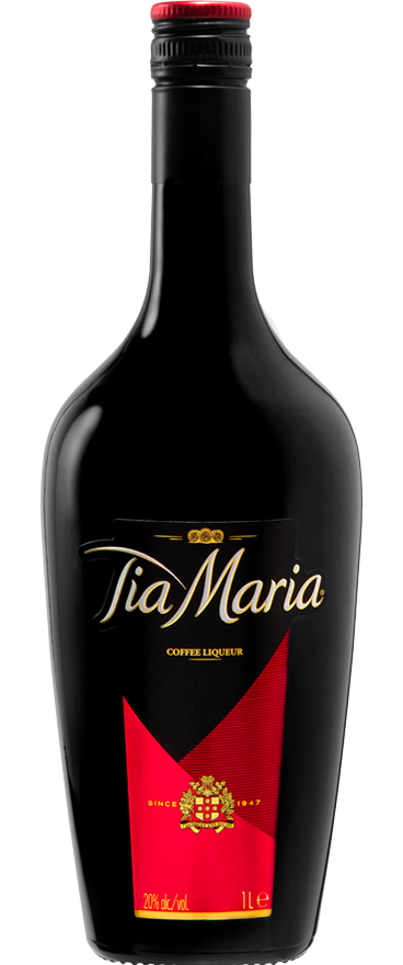 Tia Maria Coffee Liqueur 1L - Wine Central