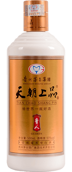 Tianchao Shang Pin 500ml