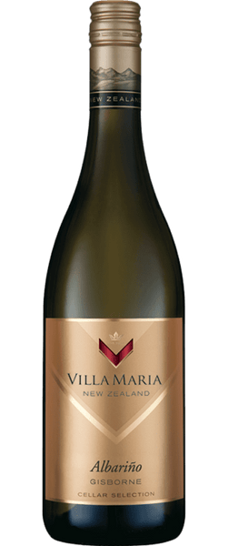 Villa Maria Cellar Selection Gisborne Albarino 2017
