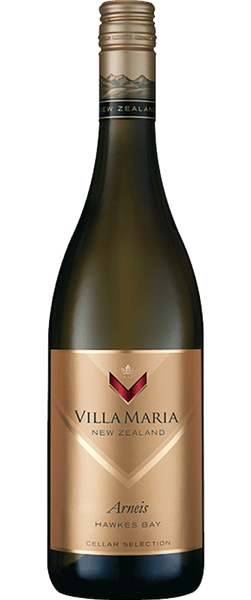 Villa Maria Cellar Selection Hawke's Bay Arneis 2015