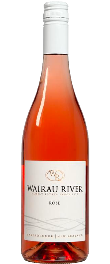 Wairau River Pinot Rosé 2018 - Wine Central