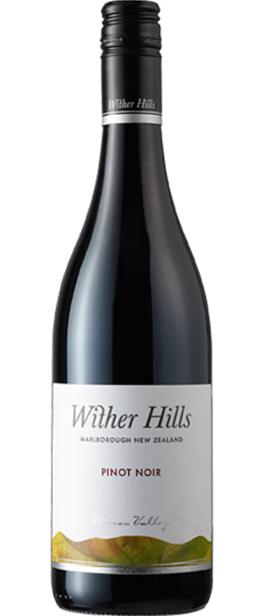 Wither Hills Pinot Noir 2018 - Wine Central