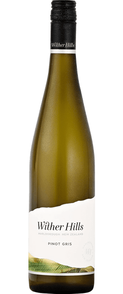 Wither Hills Pinot Gris 2017
