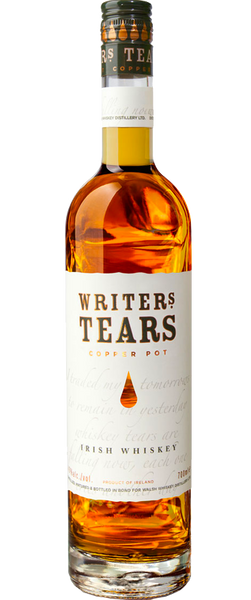 Writers' Tears Copper Pot Irish Whiskey 700ml