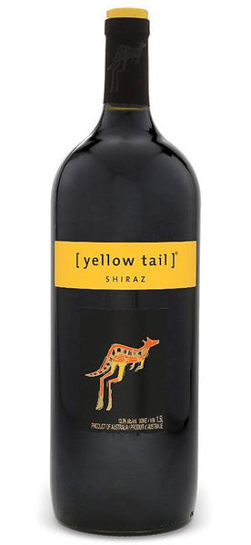 Yellow Tail Shiraz 1.5L Magnum