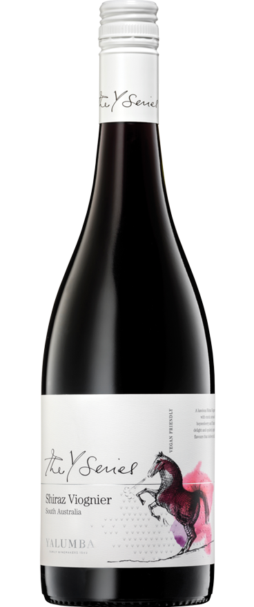 Yalumba Y-Series Shiraz Viognier 2019