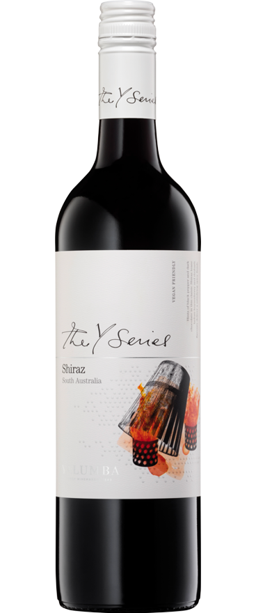 Yalumba Y-Series Shiraz 2018