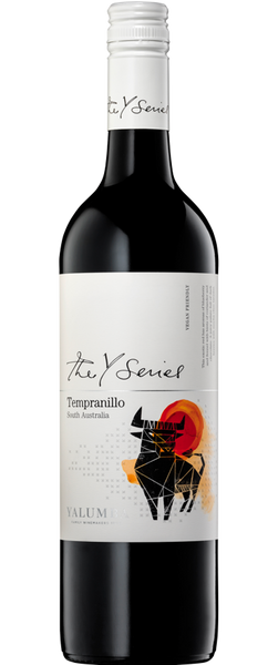 Yalumba Y-Series Tempranillo 2018