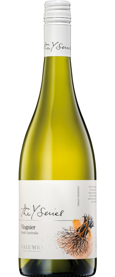 Yalumba Y-Series Viognier 2018