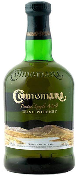Connemara Irish Whisky 700ML