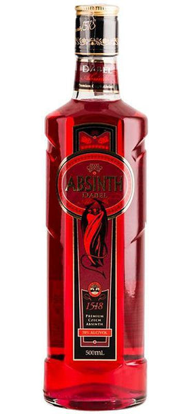Dabel Absinth (500ml) , Spirits - Green Fairy, Wine Central