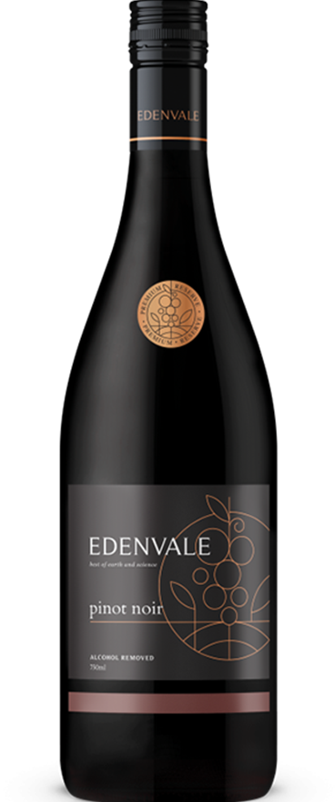 Edenvale Reserve Alcohol-Removed Pinot Noir