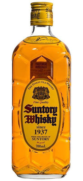 Suntory Kakubin Japanese Whisky (700ml) , Spirits - Suntory, Wine Central
