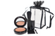 GO-NATURAL® ALL-IN-ONE® Magic Powder™ - Large Round Compact Kit 1