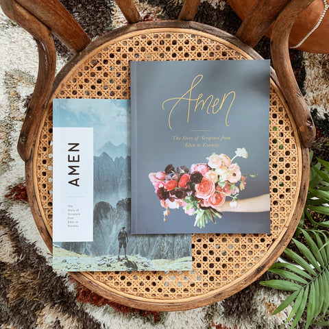 Amen - His and Hers Bundle