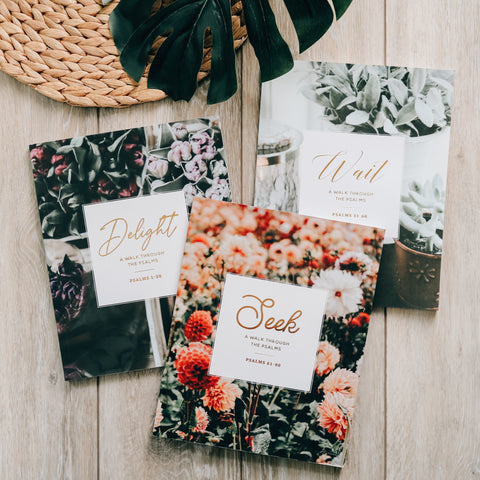 Psalms Bundle