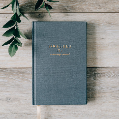 Together Marriage Journal