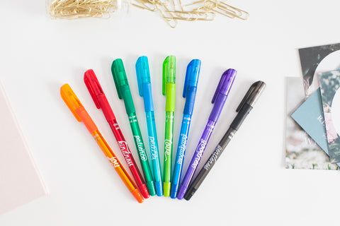 Bible Pen Set