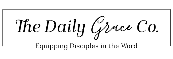 The Daily Grace Co.