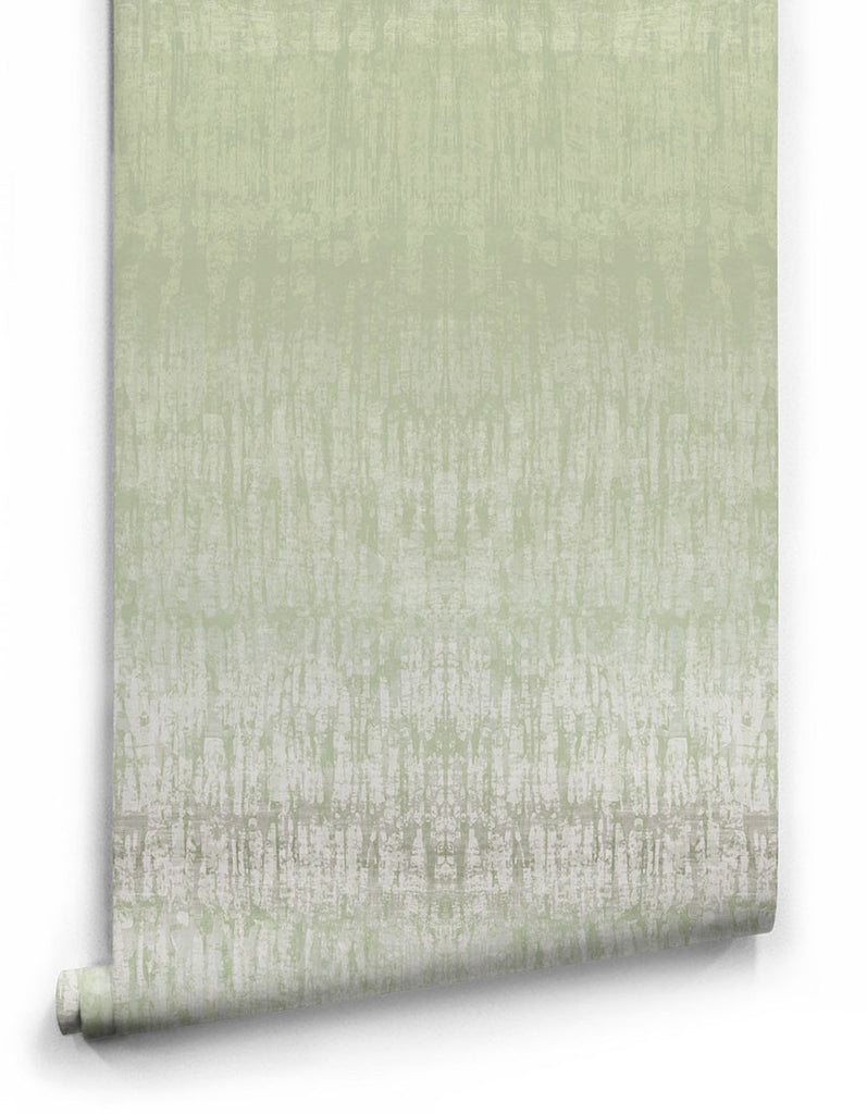 Tourmaline Green— Abstraction collection
