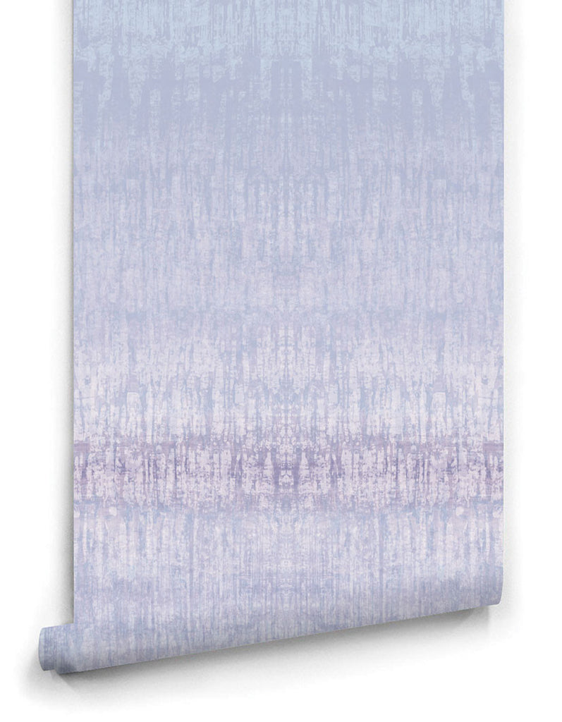 Tourmaline Lilac— Abstraction collection