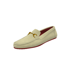 Custom Moccasin